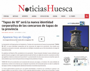 noticiashuesca