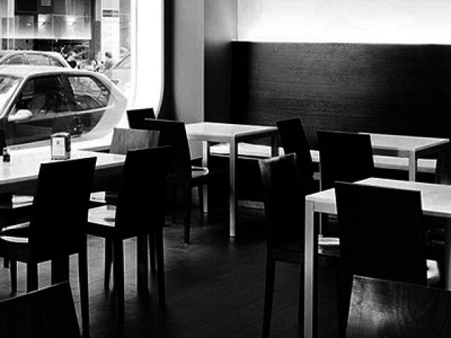Café Bar Álvaro
