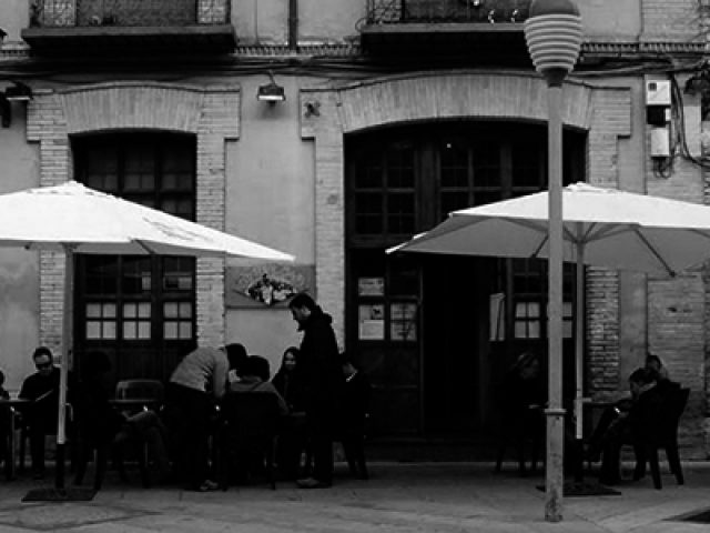 Restaurante Café Central