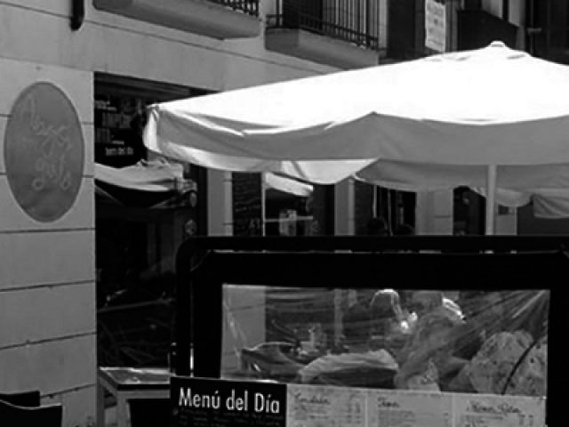 Restaurante Comomelocomo