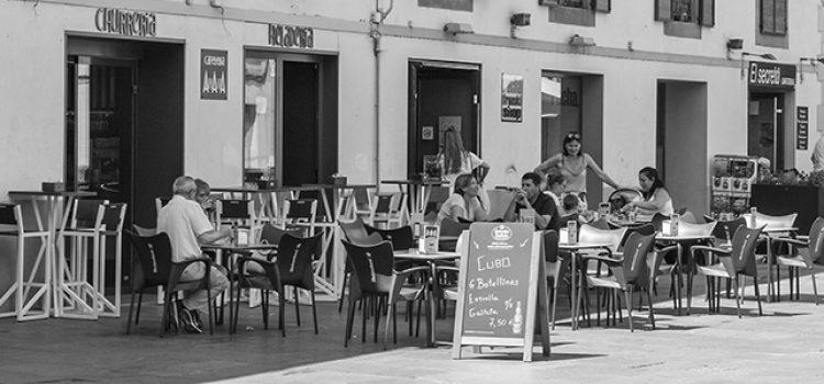 Cafetería-Churrería Arlanza