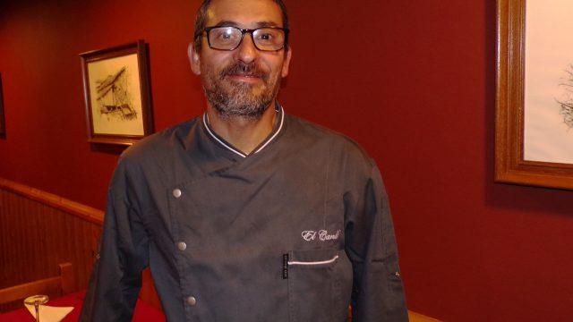 Entrevista a Kike Anés del Restaurante El Candil