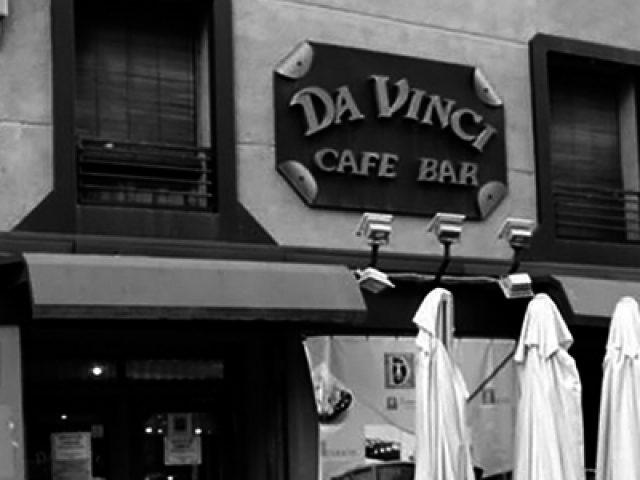 Café Bar Da Vinci