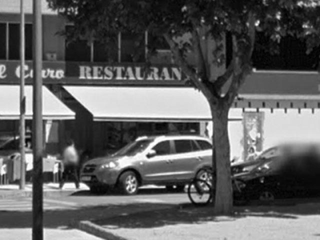 Restaurante El Cerro