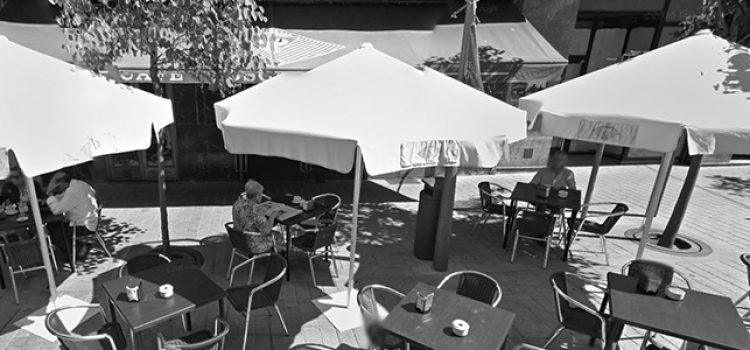 Café Bar Oscense