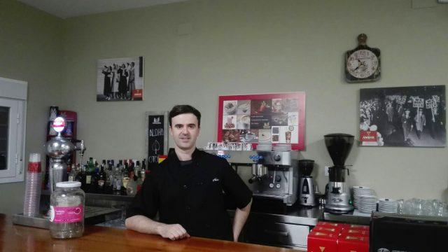 Entrevista a Nacho Loscertales del Bar Social el Castillo