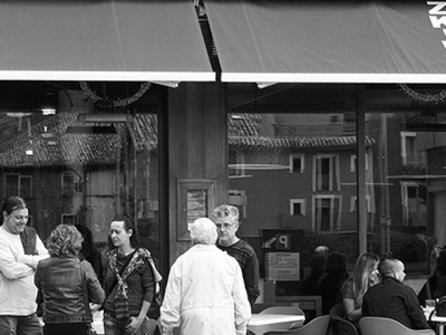 Cafetería Jaizkibel