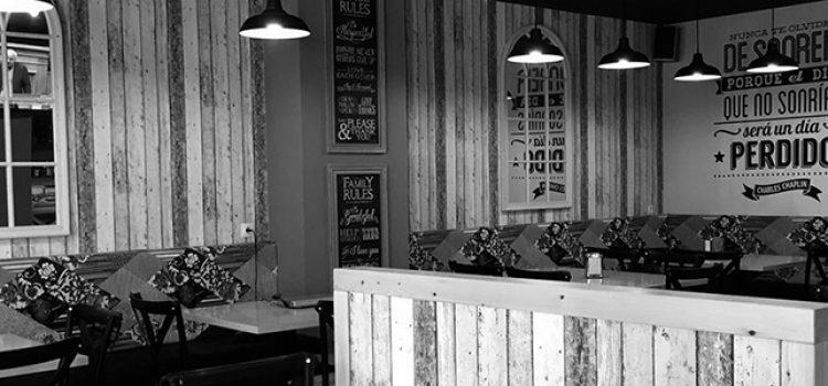 Café Bar La Mayor