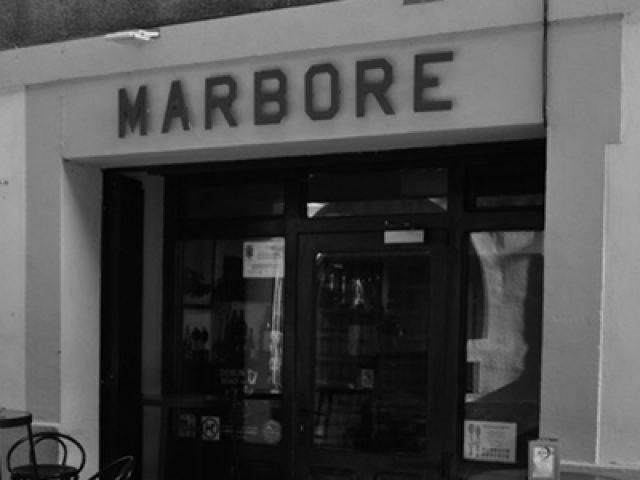 Bar Marboré