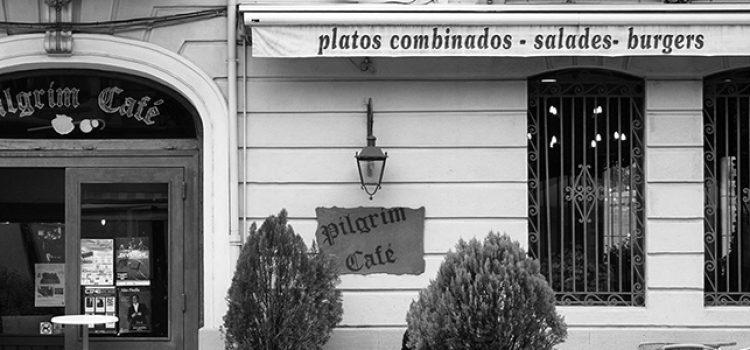 Pilgrim Café