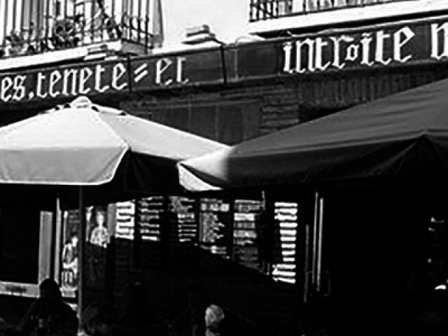 Restaurante La Vicaría
