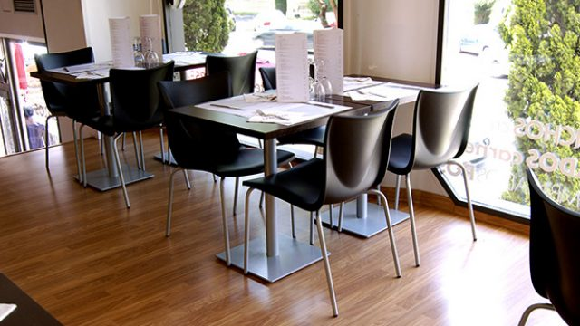 Entrevista a Modesto del Restaurante Acapulco en Monzón