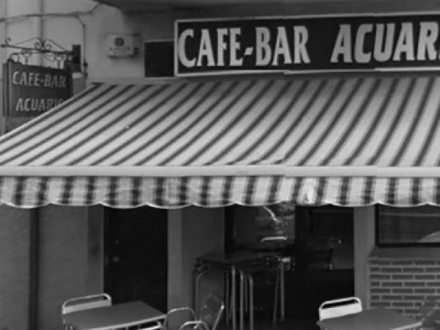 Café Bar Acuario