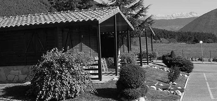 Restaurante Bar Camping Valle de Tena