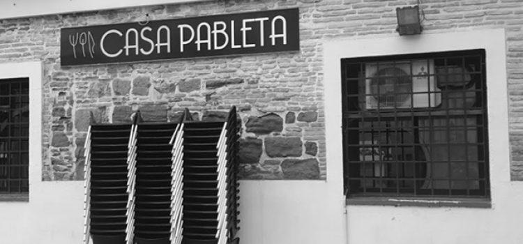 Casa Pableta