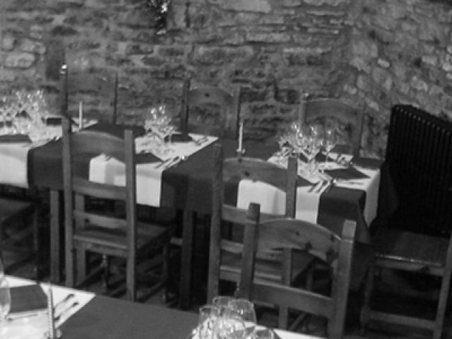 Restaurante Casa Cuello