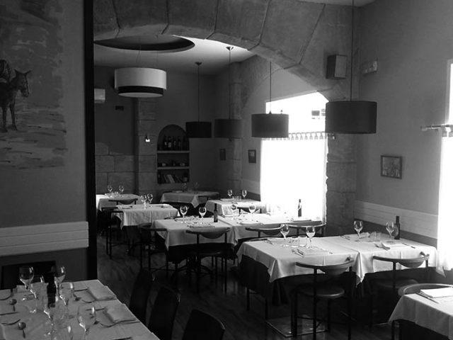 Restaurante El Origen