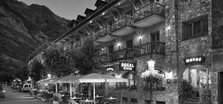 El Fogaril – Hotel Ciria