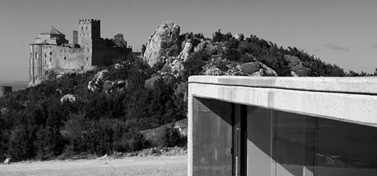 Centro de Visitantes Castillo de Loarre