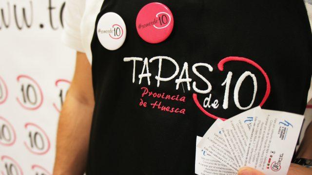 Consigue Premios tomando Tapas y Copas en la Hoya de Huesca