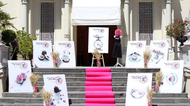 Concurso Provincial de Tapas de la Provincia de Huesca 2017