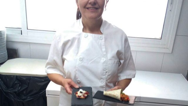 Entrevista a Toñi del Restaurante Bell Mor
