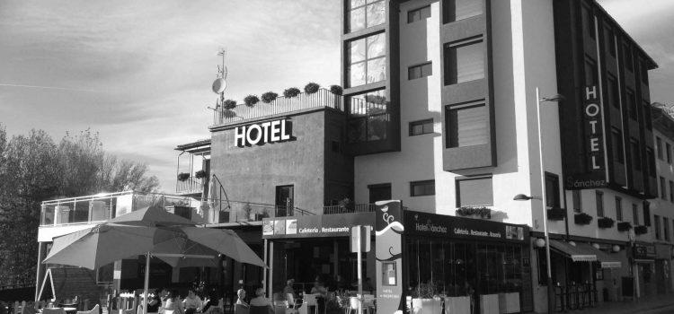 Hotel Sánchez