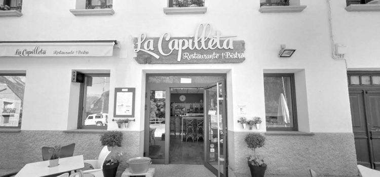 Restaurante Bistró La Capilleta