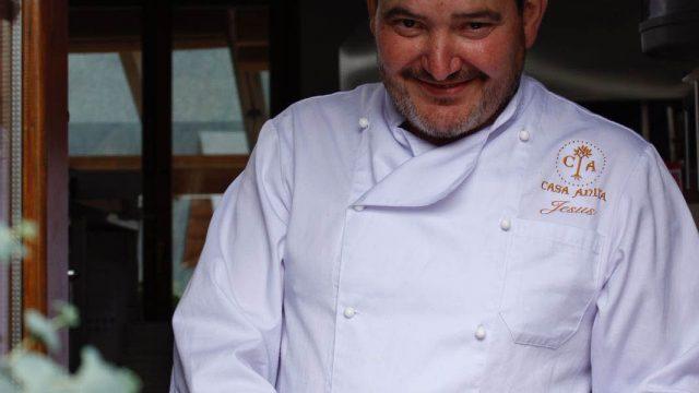 Entrevista a Jesús Fillat del Hotel Restaurante Casa Anita
