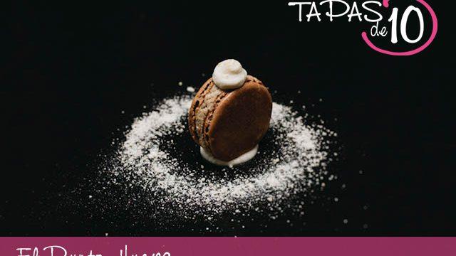 El Café-Bar El Punto ganador del Concurso Tapas de 10 de la Hoya de Huesca