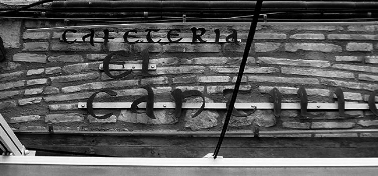 Cafetería El Cantillo
