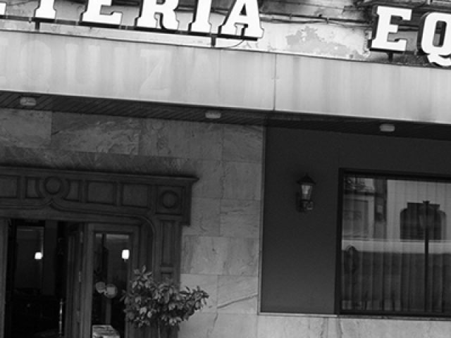Bar Restaurante Equiza