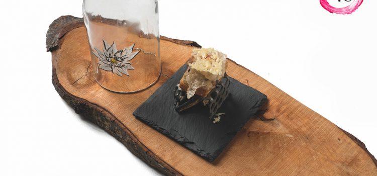 Tapa «Amanece que no es poco» del Restaurante Lilium