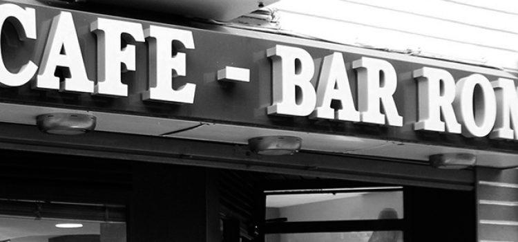 Café Bar Roma