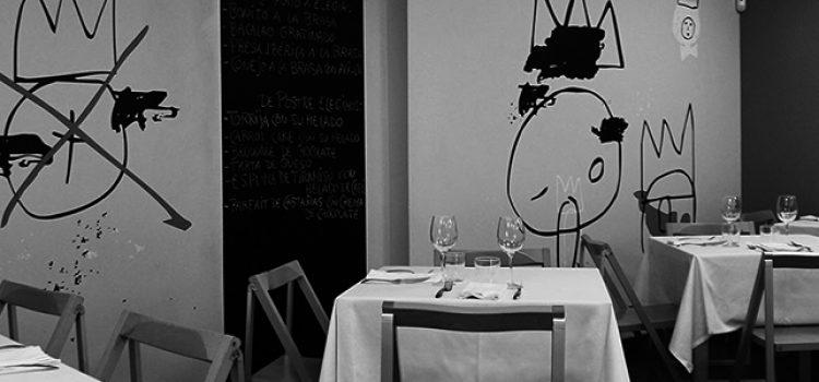 Restaurante Tomate Jamón