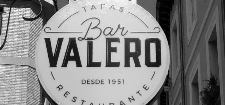 Bar Valero