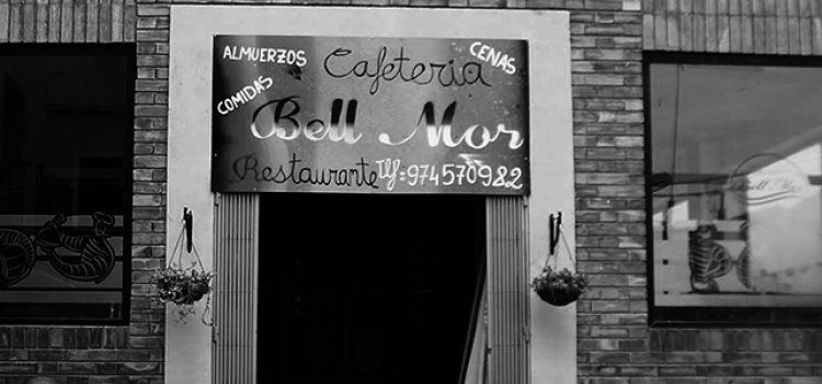 Restaurante Bell Mor