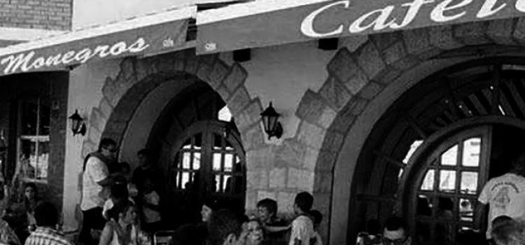Restaurante Monegros