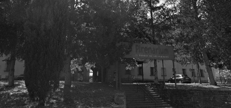 Restaurante Pirenarium