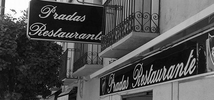 Restaurante Pradas