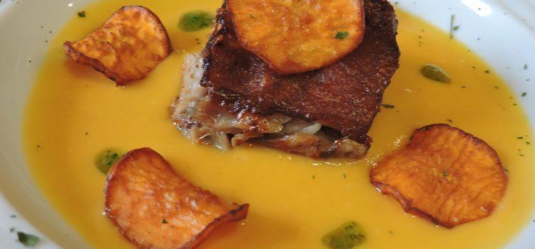 Restaurante Chévere > Bocado ibérico
