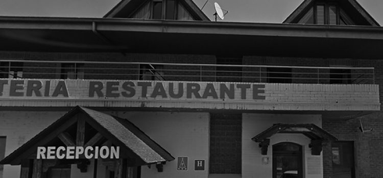 Restaurante Sabiñánigo Camp